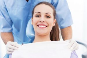 Dry mouth causes oral health problems